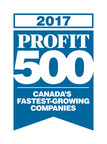 HomEquity Bank Listed on the 2017 PROFIT 500