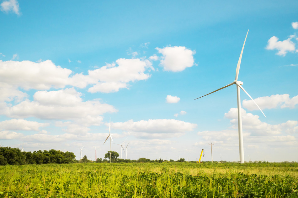 Anheuser-Busch and Enel Green Power are partnering to help grow the renewable energy market.