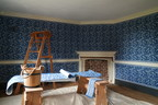 Mount Vernon's Blue Room Reopens October 7