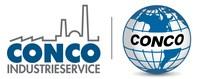 Conco_Industrieservice_Globe_Logo