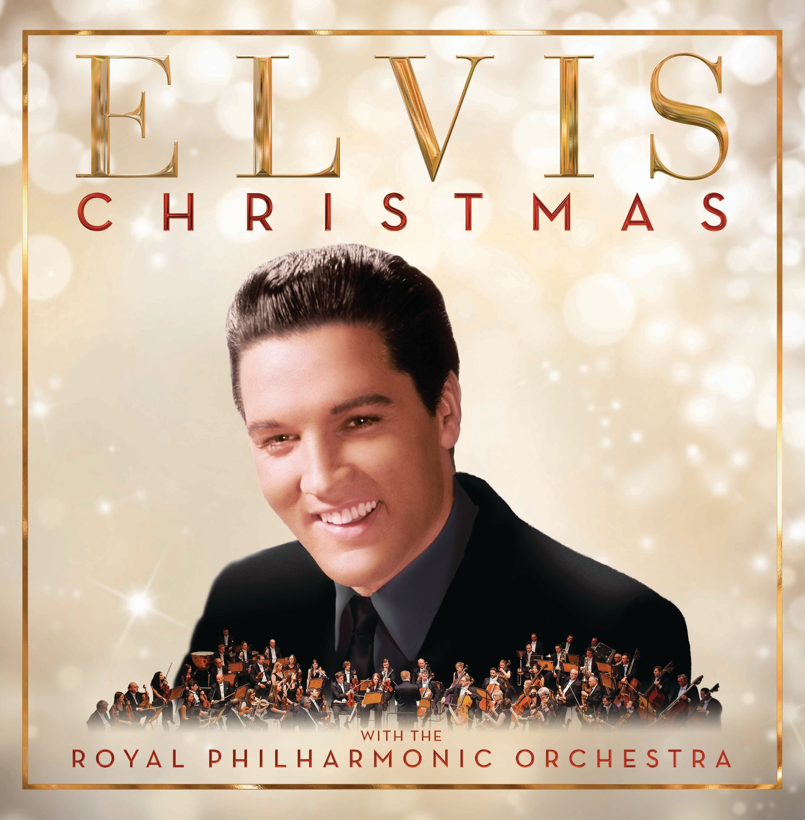 New Elvis Presley Album Christmas With Elvis And The Royal Philharmonic Orchestra To Be Released October 6 By Sony Music S Legacy Recordings
