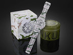 G-SHOCK x SANKUANZ Limited Edition Men's Collaboration Watch, the GA700SKZ-7A