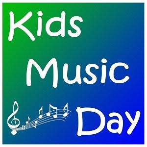 2nd Annual 'Kids Music Day' to Be Celebrated Friday, Oct. 6