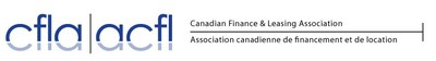 Canadian Finance & Leasing Association (CNW Group/Canadian Finance & Leasing Association)