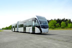 Ballard Signs LOI to Power First-Ever Fuel Cell Tram-Buses With Van Hool in Pau, France