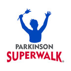 Parkinson SuperWalk (CNW Group/Parkinson Canada)