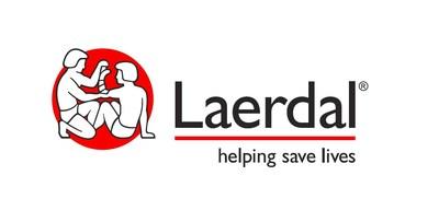(PRNewsfoto/Laerdal Medical)