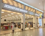 DSW Designer Shoe Warehouse Opens First store in Mall of Dhahran in Saudi Arabia