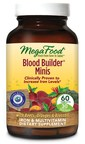 MegaFood® Blood Builder® Now Clinically Proven to Increase Iron Levels*