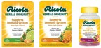 Ricola Adds NEW! Herbal Immunity Gummies to Herbal Immunity Range, Broadens Distribution Nationwide