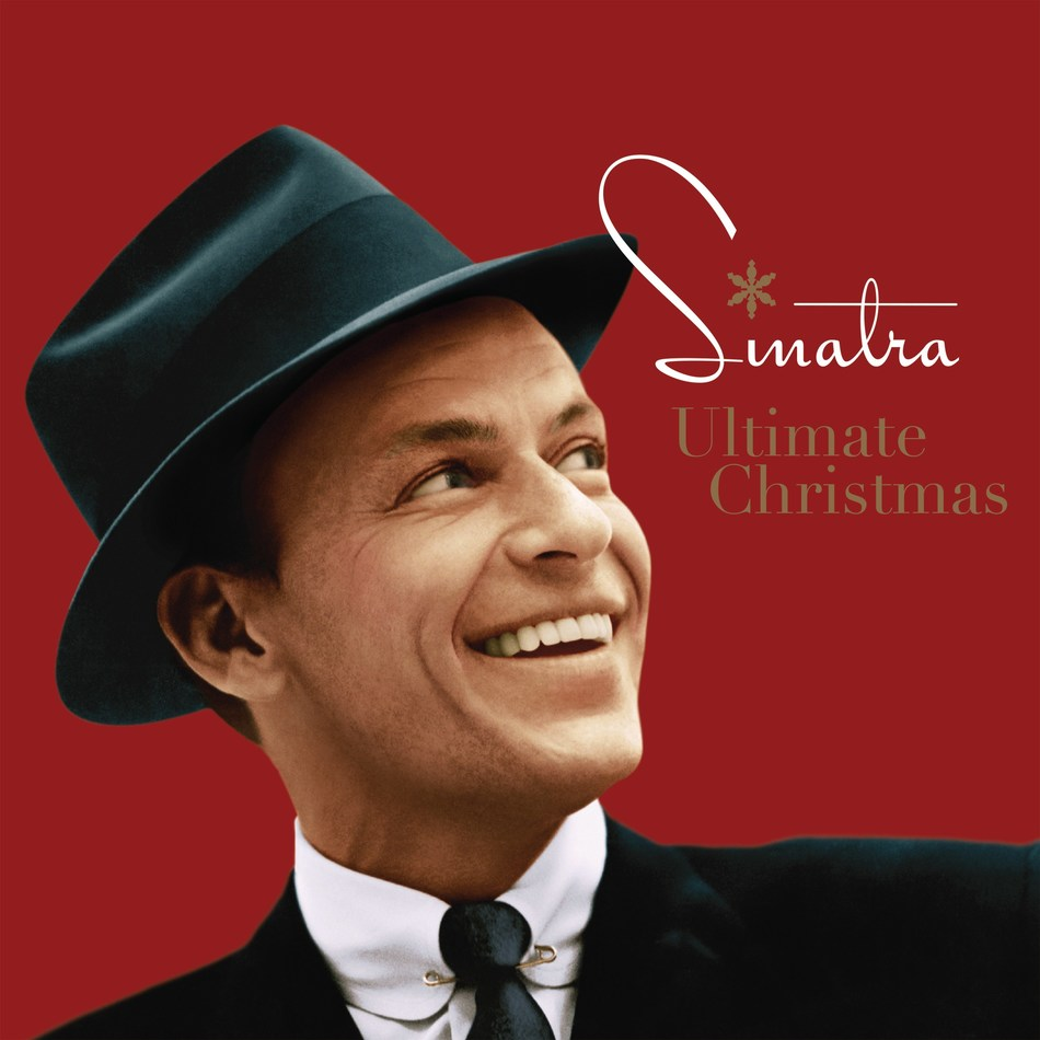 Frank Sinatra S Merry Best Gathered For Ultimate