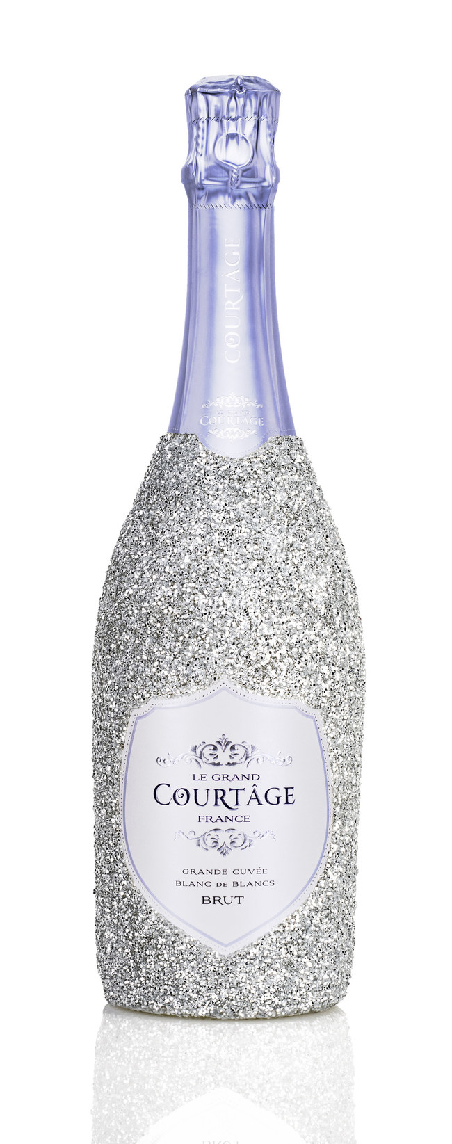 Le Grand Courtâge Bedazzled Blanc de Blancs Brut