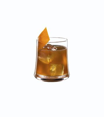 Hennessy Citrus Cross