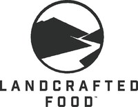 Landcrafted Food logo