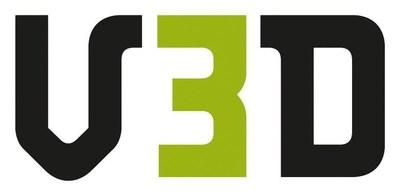 http://mma.prnewswire.com/media/556001/V3D_Logo.jpg?p=caption
