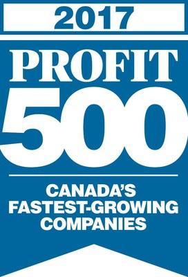 PROFIT 500 (CNW Group/Symbility Solutions Inc.)