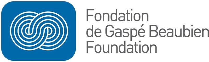 Logo: de Gaspé Beaubien Foundation (CNW Group/de Gaspé Beaubien Foundation)