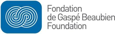 Logo : Fondation de Gaspé Beaubien (Groupe CNW/Fondation de Gaspé Beaubien)