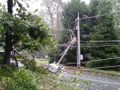 Power out for 2.2 million as restoration continues class=