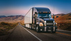 Mack Trucks Stakes Highway Claim with All-New Mack Anthem™