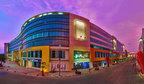 Phoenix MarketCity, Mumbai (PRNewsfoto/The Phoenix Mills Limited)