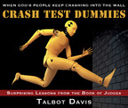 Author & Pastor Talbot Davis Releases a Book to Inspire Studies and Sermons on the Book of Judges