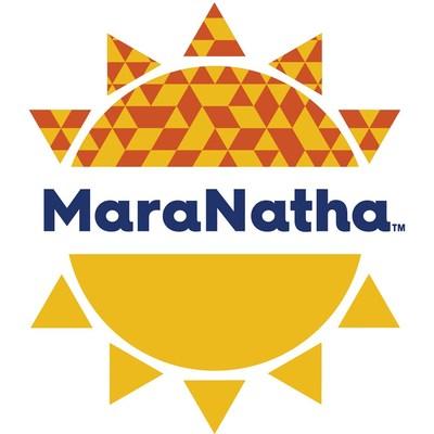 MaraNatha(R) Nut Butters Logo