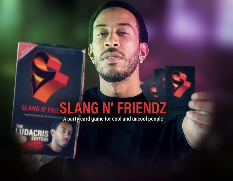 Ludacris SNF Promo