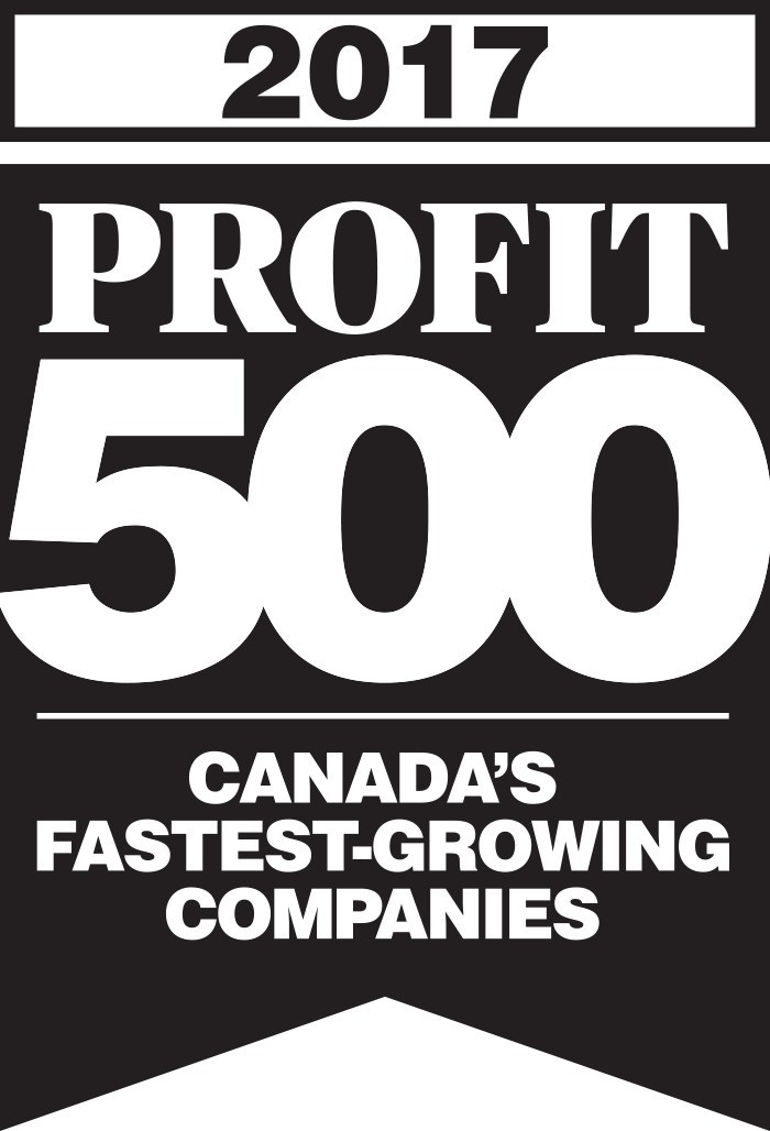 Cnw Agreement Express Ranks No 194 On The 2017 Profit 500 Fastest