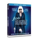 From Universal Pictures Home Entertainment: Atomic Blonde