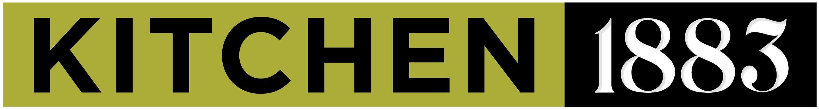 Kitchen 1883 (logo) (PRNewsfoto/The Kroger Co.)