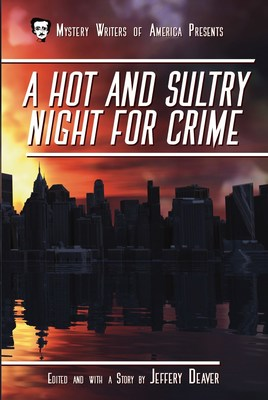 MWA Presents: Classics - A Hot and Sultry Night for Crime Photo
