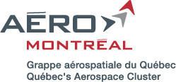 logo : Aéro Montréal (Groupe CNW/Aéro Montréal) (Groupe CNW/Aéro Montréal)
