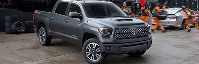 Drivers looking for the latest and the greatest from the Toyota brand will find an extensive inventory of brand-new Toyota models that includes many 2018 editions at Downeast Toyota in Brewer.
