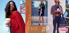 Rue La La and Dunkin' Donuts Serve Up DD Perks® and Fall Style