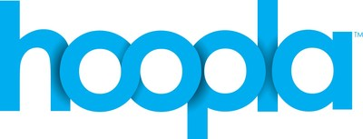 hoopla digital, the category-creating mobile and online service for public libraries, continues building a digital home for comic book fans (PRNewsfoto/hoopla digital)