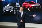 Yu Jun, presidente de GAC Motor, señaló que GAC Motor se propone establecer su imagen de marca de la gama alta como un fabricante de vehículos de clase mundial que sobresale en investigación, fabricación y ventas (PRNewsfoto/GAC Motor)
