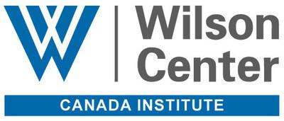 Logo : Canada Institute du Wilson Center (Groupe CNW/L'Institut canadien des politiques agroalimentaires)