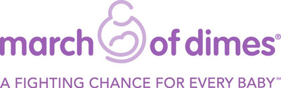 Today, the March of Dimes, the leading nonprofit for pregnancy and baby health, launched its 2017 Give them tomorrow campaign focused on its commitment to give every mom and each one of the 11,000 babies born in this country every day a healthy tomorrow.