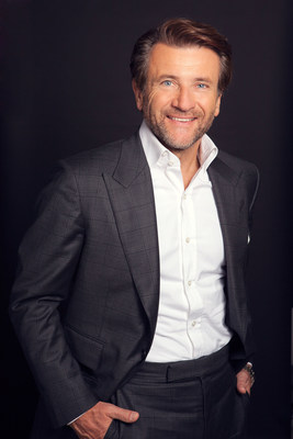 Robert Herjavec of ABC's Shark Tank and CEO of The Herjavec Group to speak at Cyberhub Summit November 9th www.cyberhubsummit.com
