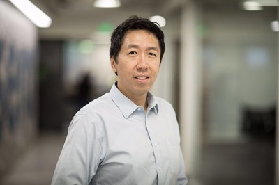 Andrew Ng, Co-Founder of Cousera