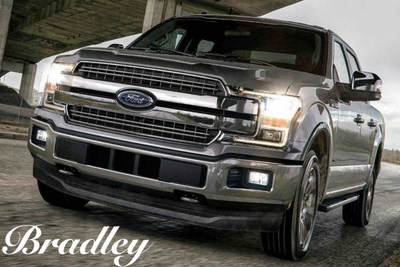 Lake Havasu City dealership encourages interested truck-buyers to reserve the 2018 Ford F-150