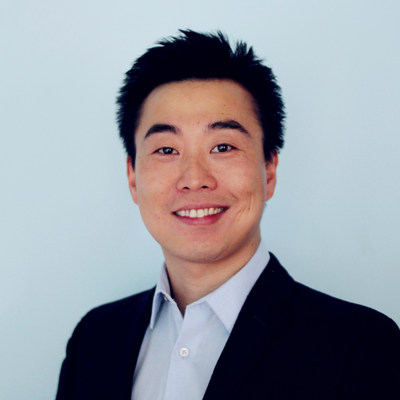 Dr. Jian Wang, winner of the first Dr. Eugene Garfield scholarship from Clarivate Analytics