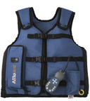 International Biophysics introduces their next generation of the AffloVest® fully mobile respiratory airway clearance vest