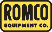 ROMCO Equipment Co. logo (PRNewsfoto/ROMCO Equipment Co.)