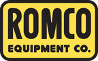 ROMCO Equipment Co. logo