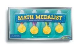 Math Medalist game