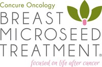 Breast Microseed Treatment: One Time, One Hour.