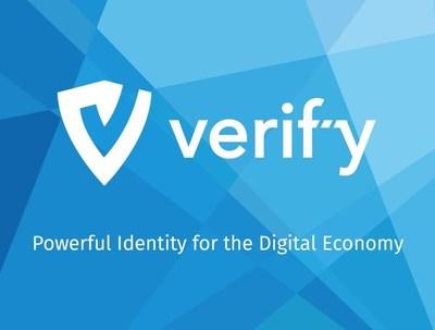 Verif-y to launch token sale
