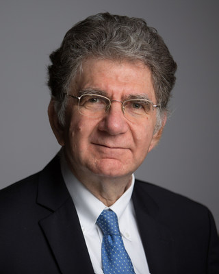 Howard Feldman, MD, FRCP, director of the Alzheimer's Disease Cooperative Study (ADCS) and professor of neurosciences at UC San Diego School of Medicine